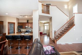 Photo 17: 264 Reg Wyatt Way in Winnipeg: Harbour View South Residential for sale (3J)  : MLS®# 202107525