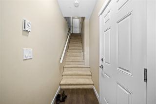"Photo 2: 102 7938 209 Street in Langley: Willoughby Heights Townhouse for sale in ""Red Maple Park"" : MLS®# R2478940"