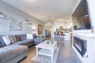 """Photo 4: 228 15137 33 Avenue in Surrey: Morgan Creek Condo for sale in """"Harvard Gardens"""" (South Surrey White Rock)  : MLS®# R2521792"""