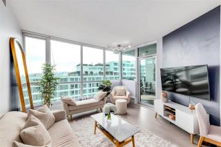 """Photo 1: 903 138 E ESPLANADE in North Vancouver: Lower Lonsdale Condo for sale in """"PREMIER AT THE PARK"""" : MLS®# R2591798"""