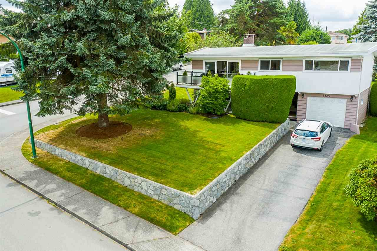 Main Photo: 5135 ELSOM Avenue in Burnaby: Forest Glen BS House for sale (Burnaby South)  : MLS®# R2480239