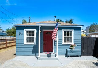 Photo 18: EL CAJON House for sale : 2 bedrooms : 1292 Naranca Ave
