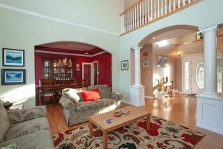 Photo 5: 91 STRONG Road: Anmore House for sale (Port Moody)  : MLS®# R2354420