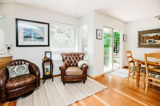 """Photo 11: 17 22900 126 Avenue in Maple Ridge: East Central Townhouse for sale in """"COHO CREEK ESTATES"""" : MLS®# R2482443"""