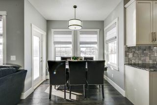 Photo 13: 4314 VETERANS Way in Edmonton: Griesbach House for sale
