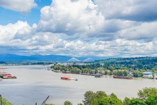 """Photo 33: 803 38 LEOPOLD Place in New Westminster: Downtown NW Condo for sale in """"THE EAGLE CREST"""" : MLS®# R2584446"""