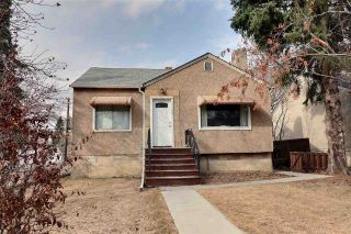 Photo 1: 11142 72 Avenue in Edmonton: Zone 15 House for sale : MLS®# E4236750