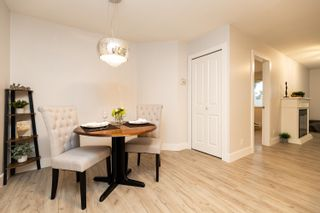 """Photo 13: 308 2581 LANGDON Street in Abbotsford: Abbotsford West Condo for sale in """"COBBLESTONE"""" : MLS®# R2619473"""
