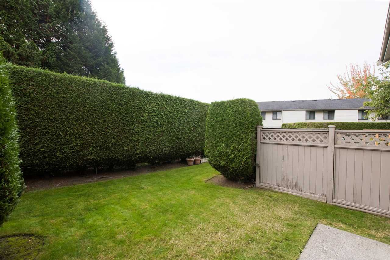"""Photo 15: Photos: 45 4700 FRANCIS Road in Richmond: Boyd Park Townhouse for sale in """"PARKSVILLE ESTATES"""" : MLS®# R2506072"""