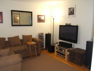 Photo 2: 116 MORIER Avenue in WINNIPEG: St Vital Residential for sale (South East Winnipeg)  : MLS®# 1019045