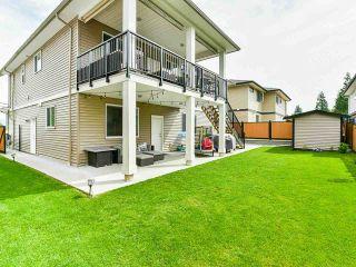 Photo 36: 20980 123 Avenue in Maple Ridge: Northwest Maple Ridge House for sale : MLS®# R2483461