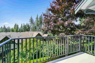 Photo 18: 128 2200 PANORAMA DRIVE in Port Moody: Heritage Woods PM Townhouse for sale : MLS®# R2403790