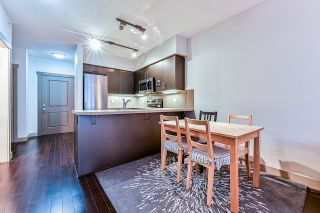 """Photo 11: 504 9009 CORNERSTONE Mews in Burnaby: Simon Fraser Univer. Condo for sale in """"THE HUB"""" (Burnaby North)  : MLS®# R2622335"""