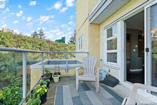 Photo 17: 305 908 Brock Ave in VICTORIA: La Langford Proper Row/Townhouse for sale (Langford)  : MLS®# 839718
