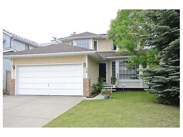 Main Photo: 78 SANDRINGHAM Way NW in CALGARY: Sandstone Residential Detached Single Family for sale (Calgary)