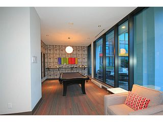 """Photo 15: 2207 6658 DOW Avenue in Burnaby: Metrotown Condo for sale in """"MODA"""" (Burnaby South)  : MLS®# V1101566"""