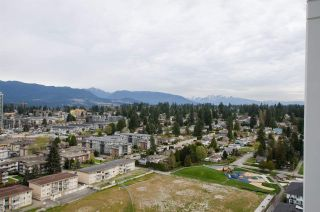 """Photo 3: 2306 525 FOSTER Avenue in Coquitlam: Coquitlam West Condo for sale in """"Lougheed Heights 2"""" : MLS®# R2464096"""