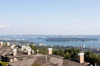 """Main Photo: 2488 VARLEY Lane in West Vancouver: Panorama Village Townhouse for sale in """"SALISHAN"""" : MLS®# R2610961"""