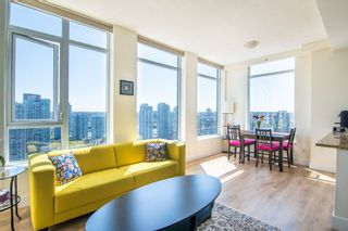 "Photo 7: 2306 1001 HOMER Street in Vancouver: Yaletown Condo for sale in ""THE BENTLEY"" (Vancouver West)  : MLS®# R2362525"