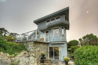 Photo 20: 9 300 Plaskett Pl in VICTORIA: Es Saxe Point House for sale (Esquimalt)  : MLS®# 784553