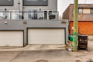 Photo 36: 3 1931 28 Street SW in Calgary: Killarney/Glengarry Row/Townhouse for sale : MLS®# A1083792