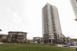 """Photo 1: 905 3102 WINDSOR Gate in Coquitlam: New Horizons Condo for sale in """"Celadon by Polygon"""" : MLS®# R2255405"""