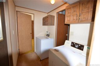 Photo 5: 140 2500 Florence Lake Rd in VICTORIA: La Florence Lake Manufactured Home for sale (Langford)  : MLS®# 817798