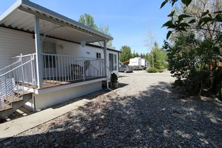 Photo 2: 228 3980 Squilax Anglemont Road in Scotch Creek: Manufactured Home for sale : MLS®# 10098065