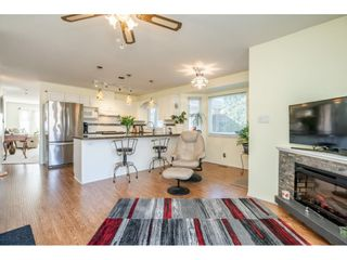 """Photo 17: 161 15501 89A Avenue in Surrey: Fleetwood Tynehead Townhouse for sale in """"AVONDALE"""" : MLS®# R2539606"""