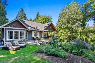 """Photo 38: 2608 CEDAR Drive in Surrey: Crescent Bch Ocean Pk. House for sale in """"Crescent Heights"""" (South Surrey White Rock)  : MLS®# R2607451"""