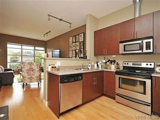 Photo 11: 416 797 Tyee Rd in VICTORIA: VW Victoria West Condo for sale (Victoria West)  : MLS®# 604129
