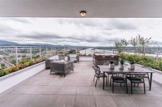 """Photo 8: PH02 258 NELSON'S Court in New Westminster: Sapperton Condo for sale in """"THE COLUMBIA AT BREWERY DISTRICT"""" : MLS®# R2529224"""