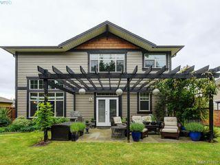 Photo 22: 6452 Birchview Way in SOOKE: Sk Sunriver House for sale (Sooke)  : MLS®# 817231