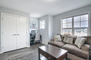 Photo 23: 731 101 Sunset Drive: Cochrane Row/Townhouse for sale : MLS®# A1077505