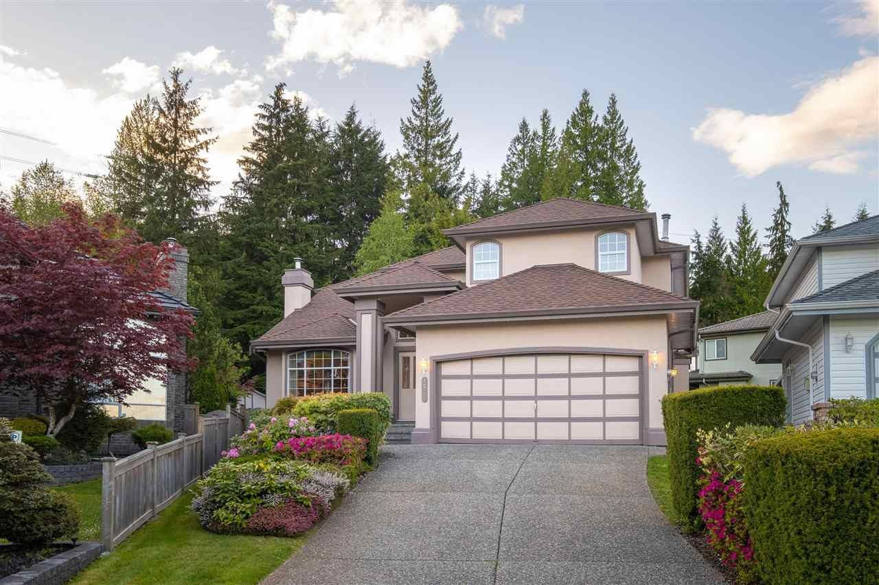 "Main Photo: 1582 BRAMBLE Lane in Coquitlam: Westwood Plateau House for sale in ""Westwood Plateau"" : MLS®# R2575981"