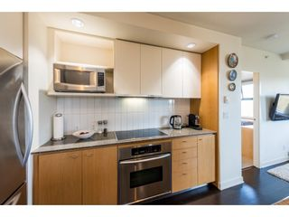 """Photo 8: 611 2851 HEATHER Street in Vancouver: Fairview VW Condo for sale in """"TAPESTRY"""" (Vancouver West)  : MLS®# R2267421"""