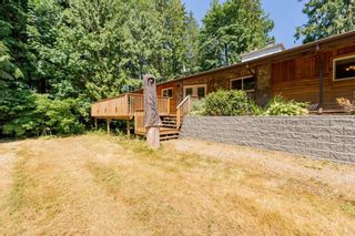 Photo 4: 13796 STAVE LAKE Road in Mission: Durieu House for sale : MLS®# R2602703