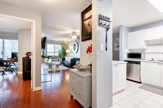 """Photo 11: 307 1128 SIXTH Avenue in New Westminster: Uptown NW Condo for sale in """"KINGSGATE"""" : MLS®# R2541113"""
