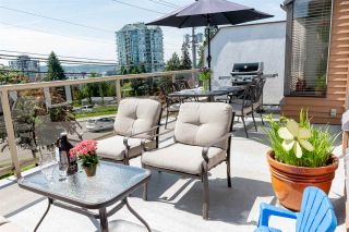 "Photo 16: 110 812 MILTON Street in New Westminster: Uptown NW Condo for sale in ""Hawthorne Place"" : MLS®# R2442442"