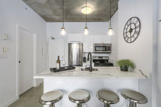 """Photo 13: 209 22 E CORDOVA Street in Vancouver: Downtown VE Condo for sale in """"Van Horne"""" (Vancouver East)  : MLS®# R2252419"""