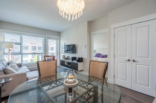 """Photo 10: 411 20728 WILLOUGHBY TOWN CENTER Drive in Langley: Willoughby Heights Condo for sale in """"Kensington"""" : MLS®# R2582359"""