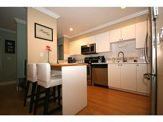 """Photo 3: 111 1702 56TH Street in Tsawwassen: Beach Grove Townhouse for sale in """"THE PILLERS"""" : MLS®# V1017909"""