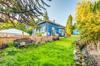Photo 18: 2221 CLARKE Street in Port Moody: Port Moody Centre House for sale : MLS®# R2611613