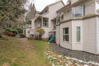 """Photo 18: 45 32361 MCRAE Avenue in Mission: Mission BC Townhouse for sale in """"Spencer Estates"""" : MLS®# R2433834"""