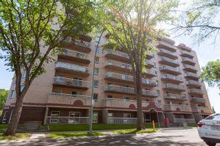 Photo 1: 601 11211 85 Street in Edmonton: Zone 05 Condo for sale : MLS®# E4251118