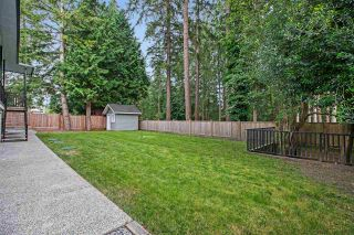 Photo 23: 12110 56 Avenue in Surrey: Panorama Ridge House for sale : MLS®# R2559292