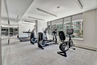 """Photo 23: 1807 889 PACIFIC Street in Vancouver: Downtown VW Condo for sale in """"THE PACIFIC BY GROSVENOR"""" (Vancouver West)  : MLS®# R2621538"""
