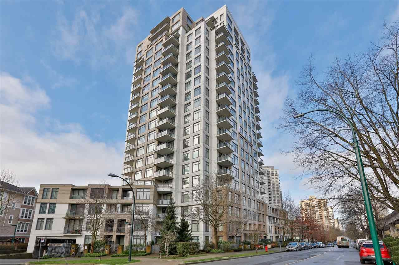 """Main Photo: 906 3660 VANNESS Avenue in Vancouver: Collingwood VE Condo for sale in """"CIRCA"""" (Vancouver East)  : MLS®# R2537513"""