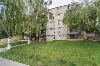 Main Photo: 304 1129 Cameron Avenue SW in Calgary: Lower Mount Royal Apartment for sale : MLS®# A1143884