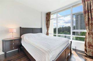 "Photo 9: 1002 6168 WILSON Avenue in Burnaby: Metrotown Condo for sale in ""JEWEL II"" (Burnaby South)  : MLS®# R2462727"